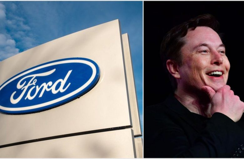 Ford to Elon Musk: Our Electric Pickup Truck Has More Torque Than Yours