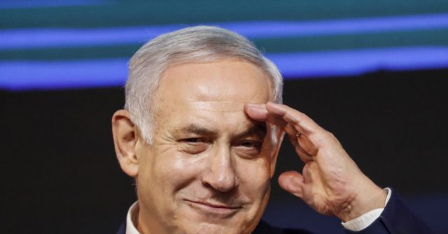 Caroline Glick: Israeli Election Still a Wild Card