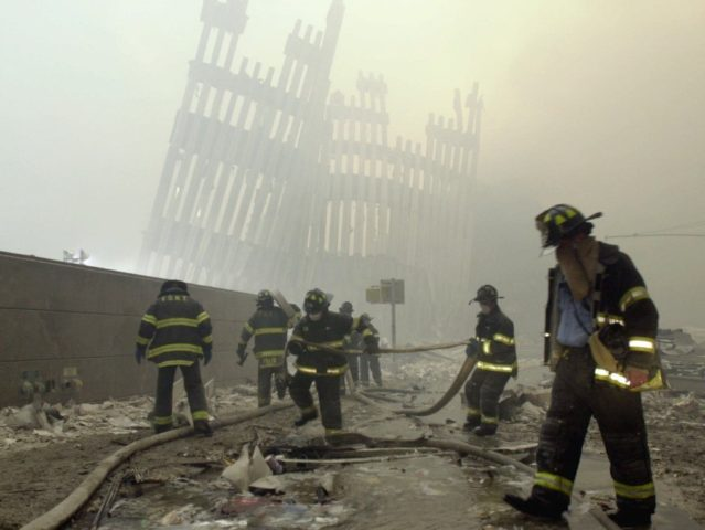 Senate Passes Bill to Extend 9/11 Victims Fund, Heads to Trump's Desk
