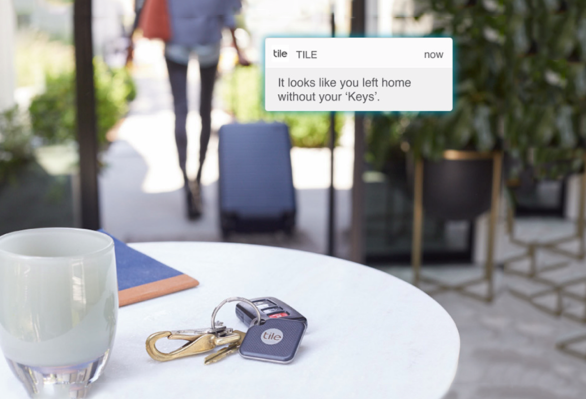Tile finds another $45M to expand its item-tracking devices and platform