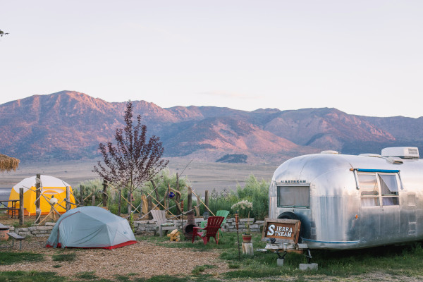 Andreessen Horowitz values camping business Hipcamp at $127M