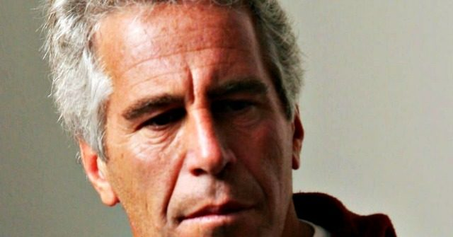 Report: Jeffrey Epstein Found 'Semi-Conscious' in Jail Cell After Possible Attack
