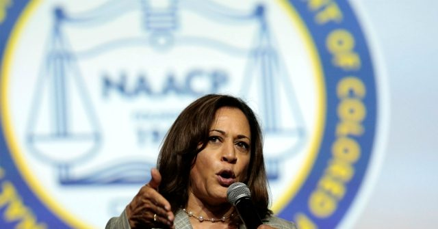 Kamala Harris: Trump 'Playing Politics' By Trying to Free A$AP Rocky