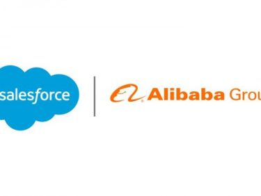 Alibaba to help Salesforce localize and sell in China