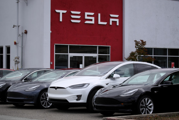 Tesla focuses on service with 25 new service centers in Q2, rate of new openings to 'increase'