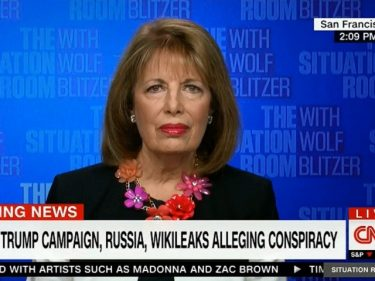 Speier: If We Don't Move on Impeachment by September 1, 'We Should Just Shut It Down'