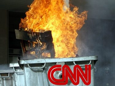 CNN Editor Resigns After History of Antisemitism Resurfaces