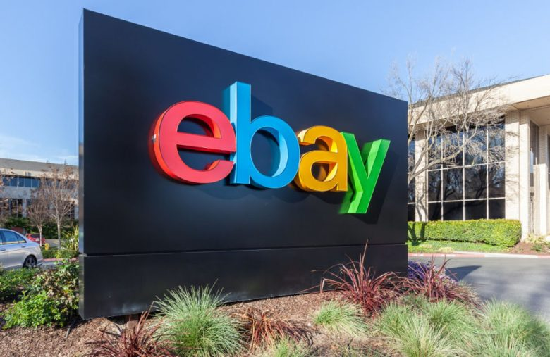 eBay will offer sellers a complete storage and shipping service
