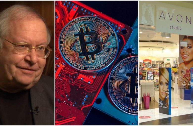 Bitcoin & Beauty Products Powered This Hedge Fund's Insane 46% Surge
