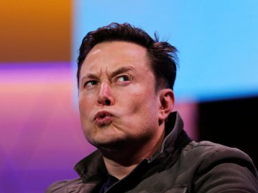 Elon Musk Shows Gaming Prowess, Adds Cuphead to Tesla Arcade