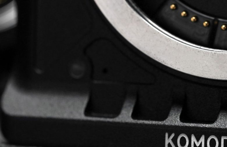 RED teases mysterious, compact Komodo camera