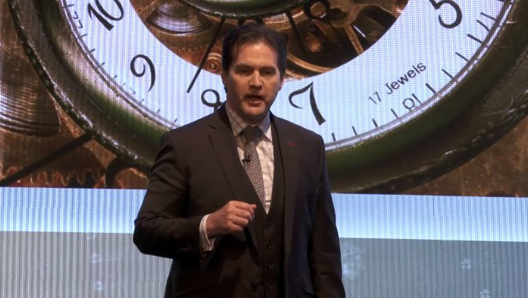 Craig Wright 'Explains' Why You Won't Admit He Created Bitcoin