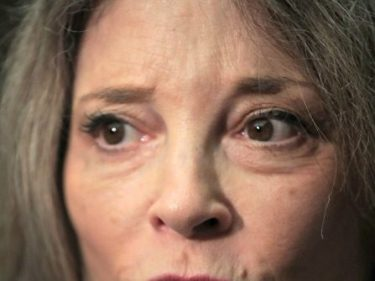 Marianne Williamson: Trump Is 'Beyond Racism' — He Is a 'Serious Sociopathic Demagogue'