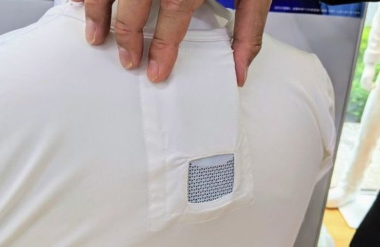 The Morning After: Sony's crowdfunding plans for a wearable 'air conditioner'