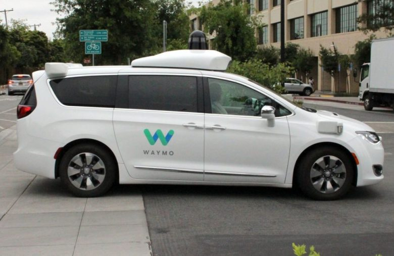 Waymo uses evolutionary competition to improve its self-driving cars