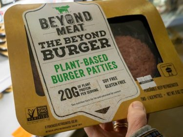 Beyond Meat Tanks 13 Percent After-Hours Because of This Terrible News