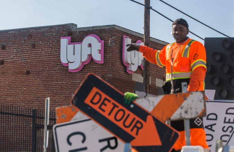 Lyft Stock Recoils, But CCO's Shock Departure Has a Silver Lining