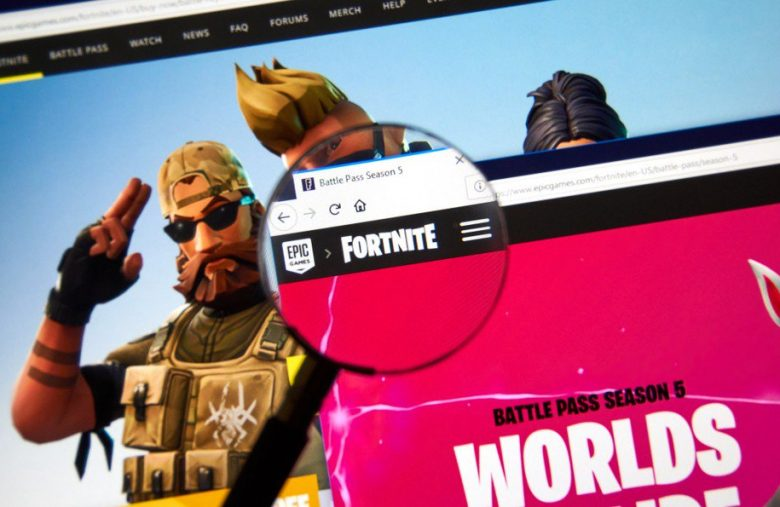 eSports Play Epic Games to Finally Ramp up Competitive Fortnite Efforts