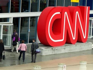 CNN Staffer Apologizes for 'I Love You Hitler' Tweet