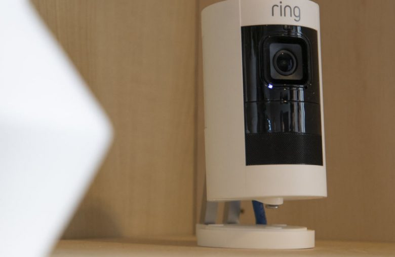Amazon's Ring service may already have 200 law enforcement agency partners
