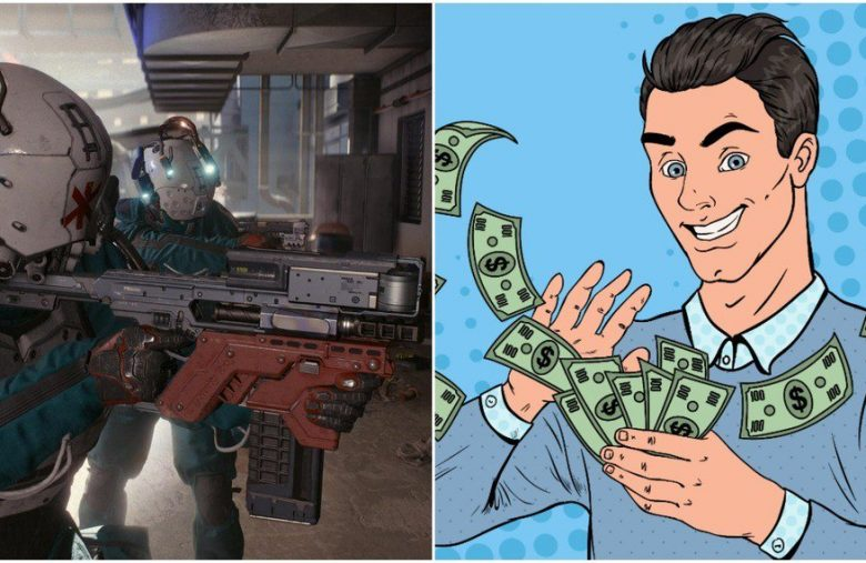 Cyberpunk 2077 Maker Is Gaming's Good Guy & Deserves All Your Cash