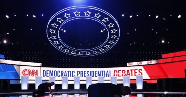 ***Live Updates*** Democrats Debate in Detroit