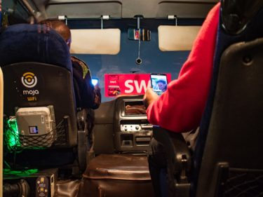 Startups BRCK and Swvl partner on free WiFi for Kenyan ride-hail buses