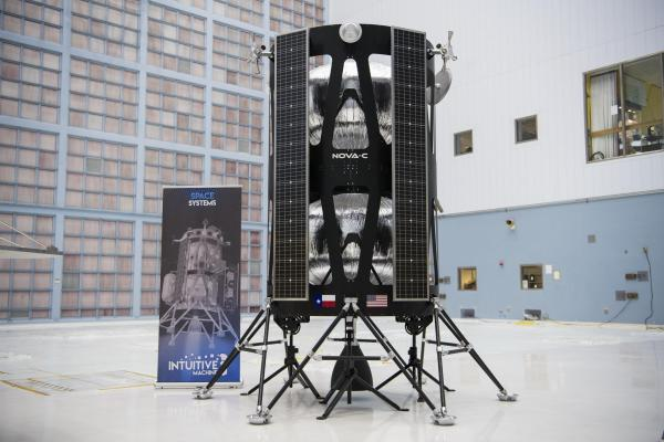 NASA calls for more companies to join its commercial lunar lander program