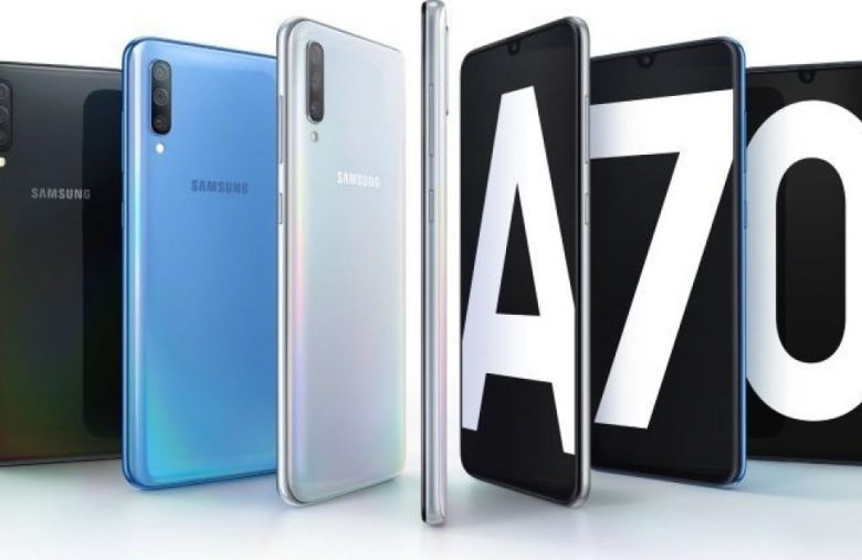 Samsung Q2 2019 profit is less than half of 2018's haul