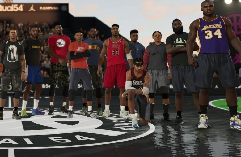 EA Sports pushes back 'NBA Live 20' release date to late 2019