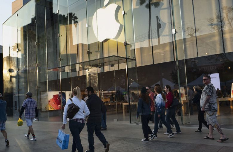 Apple's wearables and services made up for weak iPhone sales