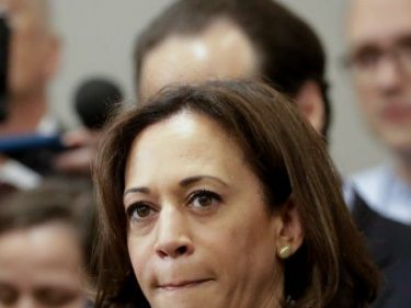 Harris: I Can Only Take Assad 'Apologist' Gabbard's Opinion 'So Seriously'