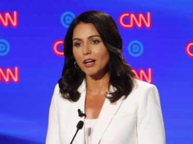 Tulsi Gabbard Slams Kamala Harris for Jailing People for Marijuana Then Laughing About Smoking It Later