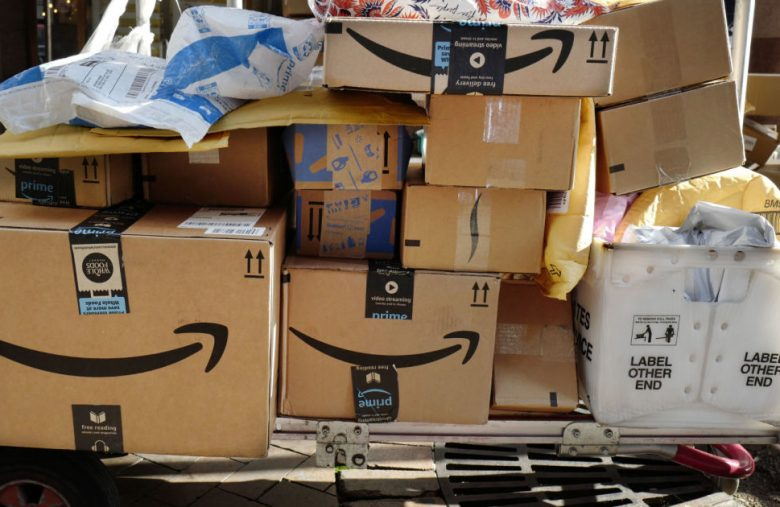Amazon will fine sellers who ship products in oversized packaging