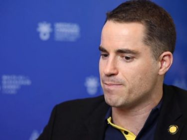 Crypto Tycoon Roger Ver Quietly Relinquishes CEO Role at Bitcoin.com