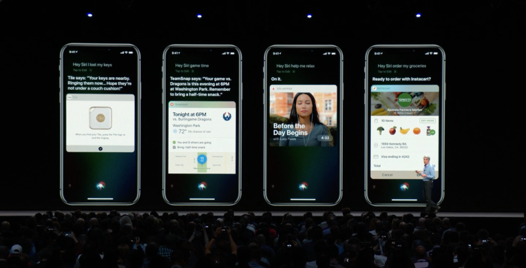 Apple suspends Siri response grading in response to privacy concerns