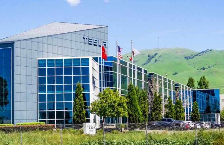 Report: Tesla plans to build a solar roof testing facility in Fremont