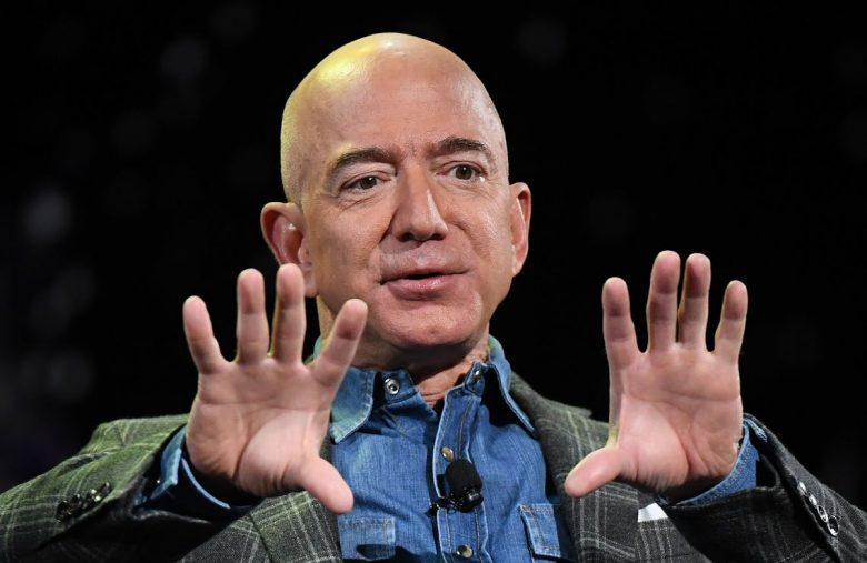 The Feds Are Coming For Amazon but Not for the Reason You Think