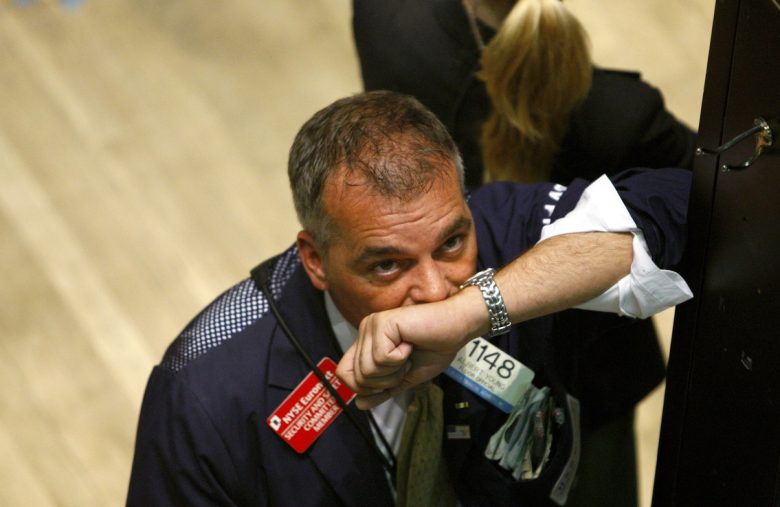 Dow's Massive Tailspin Hits Four Days as Rate-Cut Euphoria Disappears