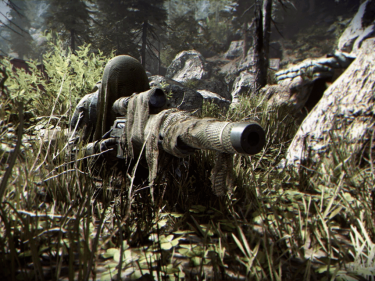 Modern Warfare: You've Never Seen a Call of Duty Multiplayer Like This