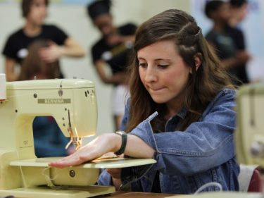 Ethical fashion is on the rise
