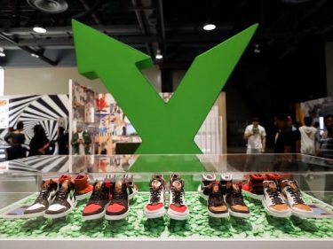 StockX was hacked, exposing millions of customers' data