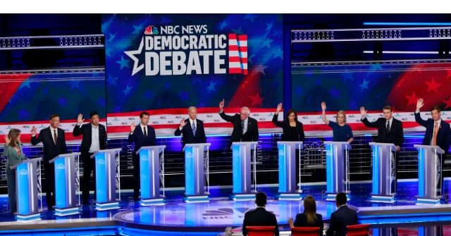 Exclusive — Kevin McCarthy: 'Defining Moment' When Democrats Raised Hands for Health Care for Illegals; Left Abandoning America's Homeless
