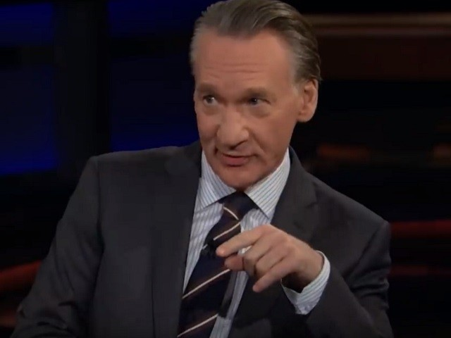 Maher: We Heard '20 Different Versions of America' from Harris