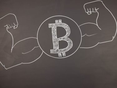 Bitcoin's Annihilating Every One of Your Favorite Altcoins