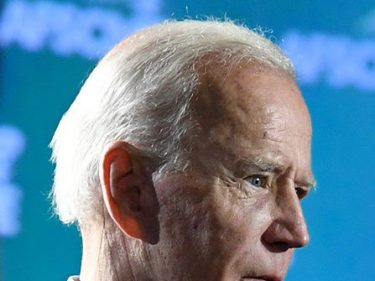 Joe Biden Gives Condolences for 'Houston' and 'Michigan' After Shootings in El Paso, Ohio