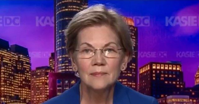 Warren: Trump Has 'Embraced', 'Encouraged' White Nationalists
