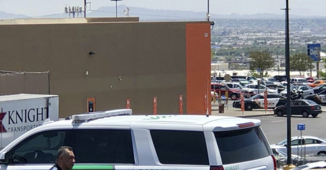 Report: El Paso Shooter Claimed to Be Radicalized Before Trump