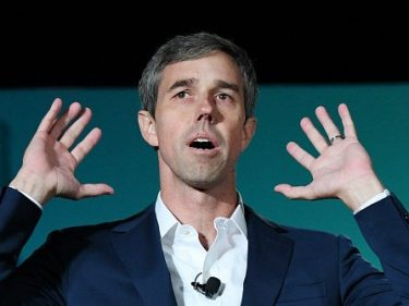 Beto O'Rourke: Australian Gun Control on Table After El Paso, Dayton Shootings