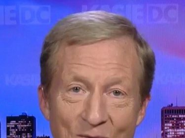 Steyer: Trump Has 'Given License to Racists to Act Out Their Worst Impulses'